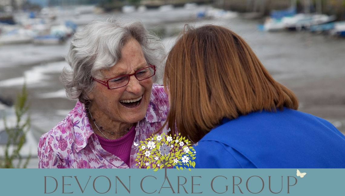 Devon Care Group - Residential Care Homes, Nursing Homes and Retirement Homes