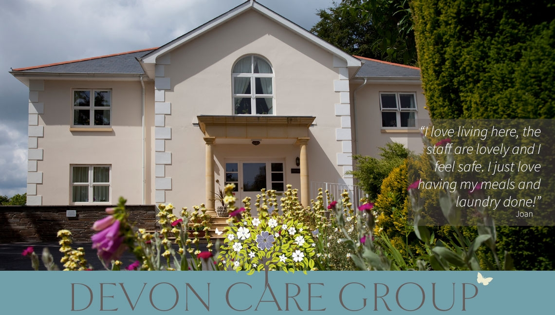 Residential Care Homes Nursing And Retirement